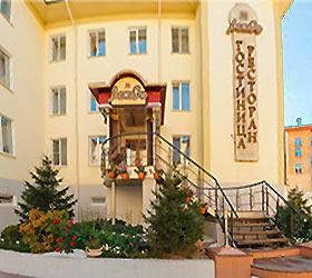 Гостиница Дежавю