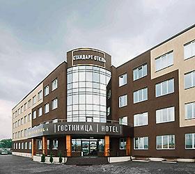 Стандарт Отель