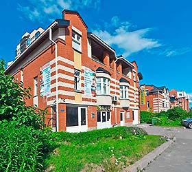 Гостиница Валерия Мини-Отель
