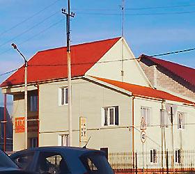 Hotel Solnechnaya
