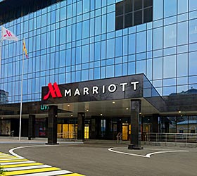Voronezh Marriott Hotel