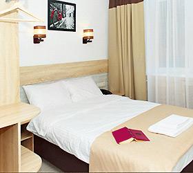 Гостиница Велком Инн