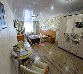 Гостиница Кармен