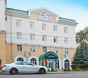 Hotel Akron