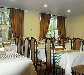 Гостиница Акрон