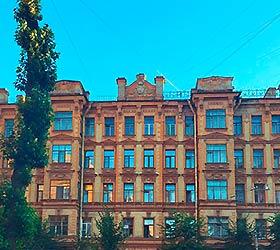 Гостиница Велитель