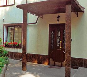Гостиница Губерния Бутик-Отель
