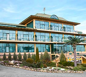 Гостиница Парк Родник