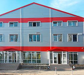 Гостиница Клевер