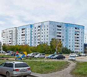 Гостиница Павлин
