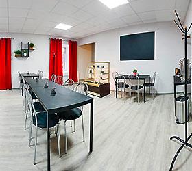 Гостиница Новорижский