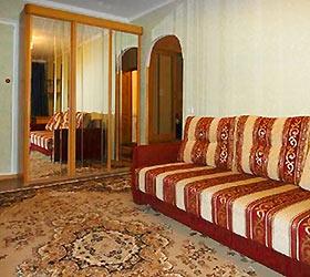 Гостиница Домовой