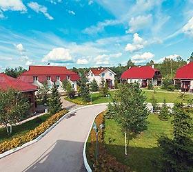 Гостиница Приокский Дворик