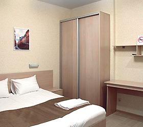 Гостиница Московский Конференц-Отель