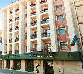 Boutique Hotel Baku
