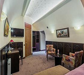 Гостиница Биг Марин