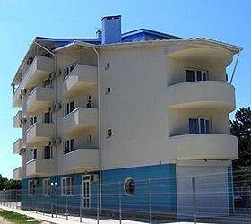 Hotel Robinzon