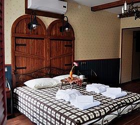 Гостиница Огниво