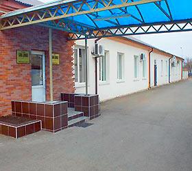 Гостиница Шри-Ланка