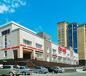 Hotel Svoyak