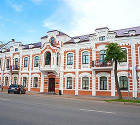 Гостиница Рахманинов