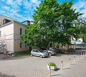 Гостиница Арт Отель Экотель