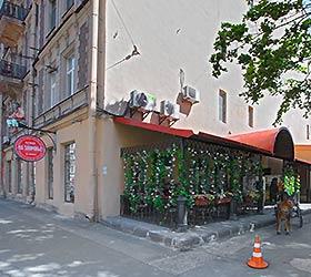 Гостиница Петроградский Мини-Отель
