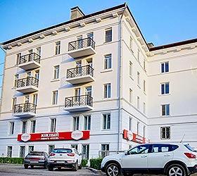 Гостиница Южный Апарт-Отель