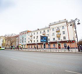 Гостиница Симпатико Апарт-Отель