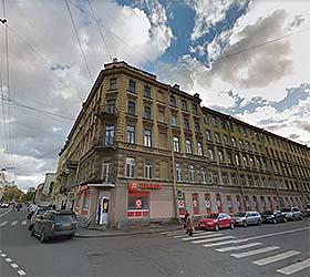 Гостиница Резиденция на Горьковской