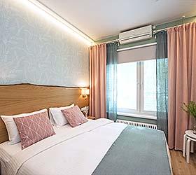 Гостиница Хорошов Апарт-Отель