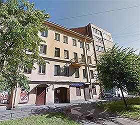 Гостиница Ринальди Виктори