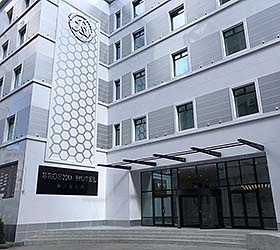 Гостиница Броско