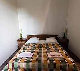 Гостиница Абрамцево
