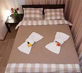 Hotel ApartHotel 24