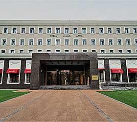 Гостиница Нихао Санкт-Петербург