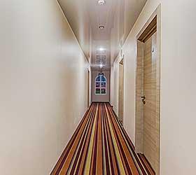 Гостиница Лофт Отель