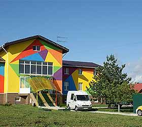 Гостиница Гостевой Дом Аврора