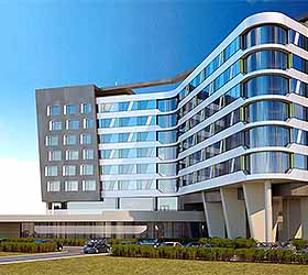 Four Points by Sheraton Krasnodar
