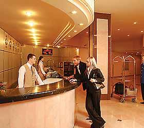 Hotel Nadezhda SPA & Sea Paradise (Kabardinka)