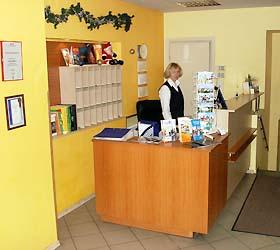 Гостиница Микотель