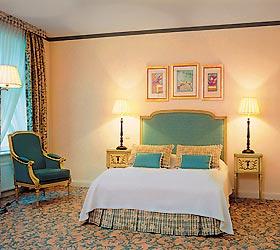 Гостиница Гранд Палас