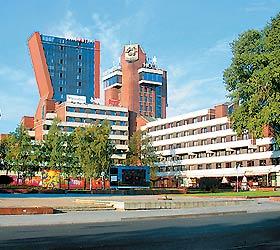 Гостиница Клайпеда