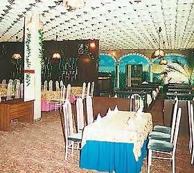 Гостиница Луганск