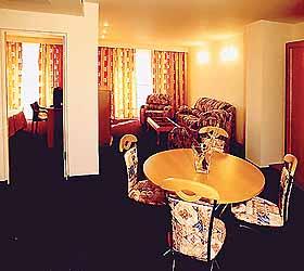 Гостиница Арма