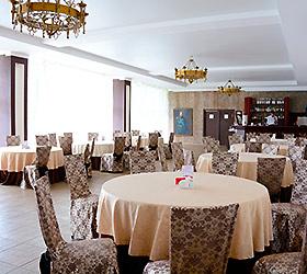 Hotel Baikal (Listvyanka)