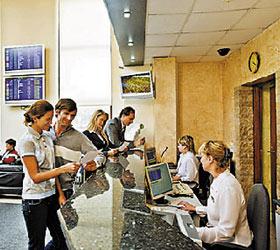 Гостиница Домодедово Аэротель