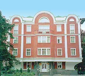 Hotel Ozerkovskaya