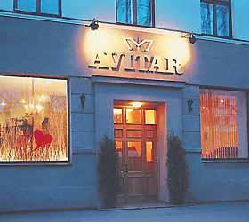 Hotel Avitar