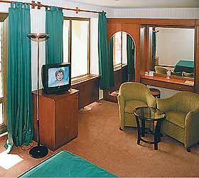 Гостиница Молния Отель Небуг
